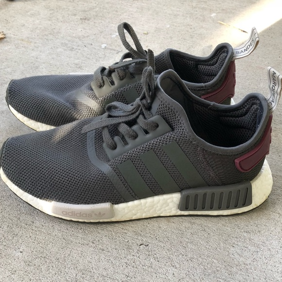 6e72f7459 discount code for grey green womens adidas nmd runner shoes 14d7a c4429